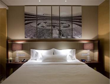 酒店别墅家具