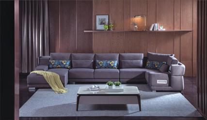 波西塔诺沙发