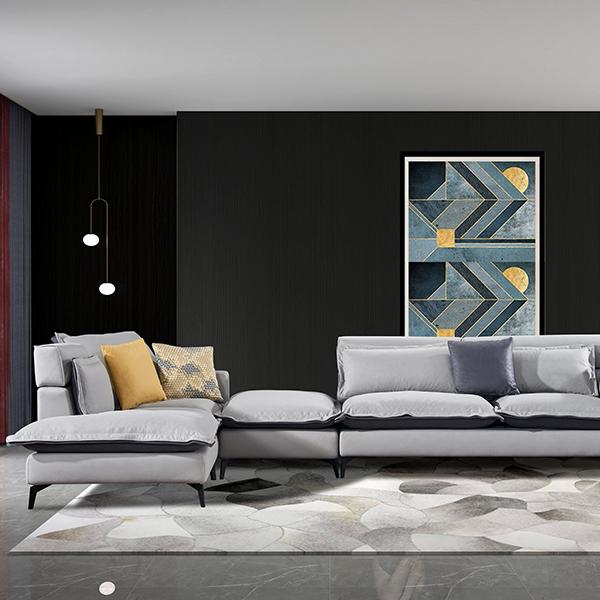 凯洛迪 Kld-126 布艺沙发