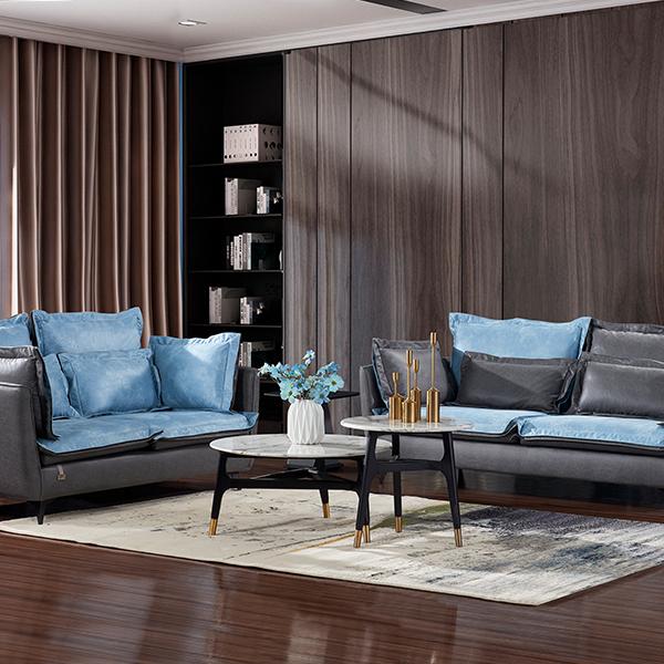 凯洛迪 Kld-125 布艺沙发