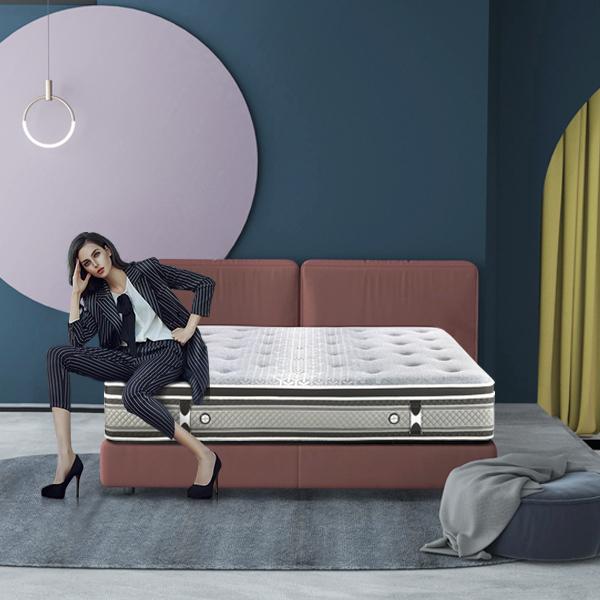 雅宝床褥A12乳胶床垫