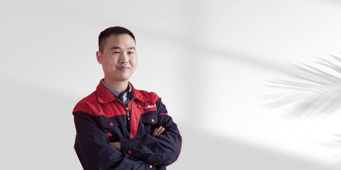 郑武强 / Zheng Wuqiang