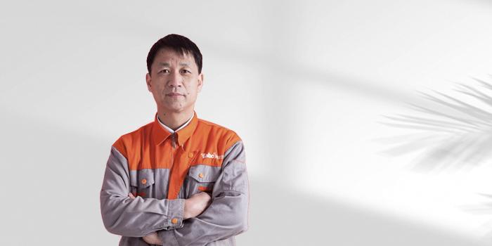 常杰俊 / Chang Jiejun